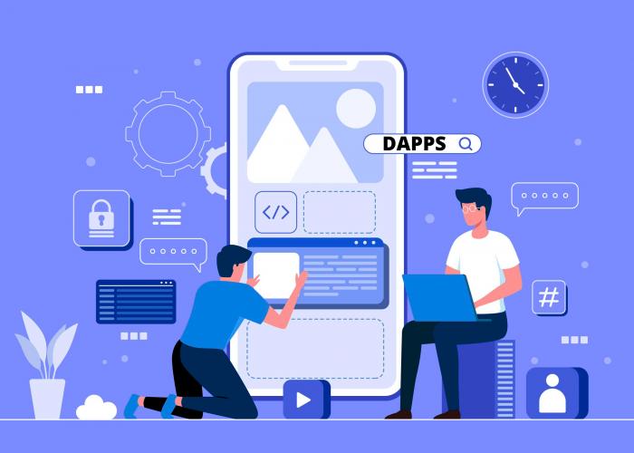 ¿Qué es DApp?