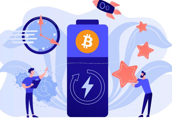 ¿Qué es Lightning Network?