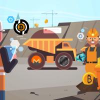 ¿Qué es la minería?