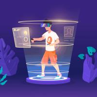 Blockchain en el mundo gaming