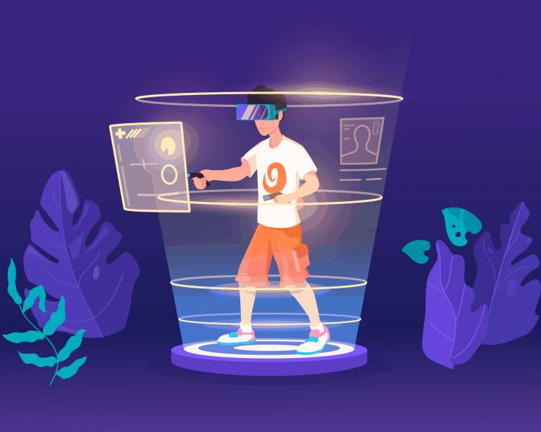 La blockchain en el mundo gaming