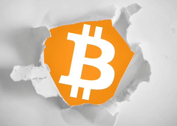 White paper Bitcoin