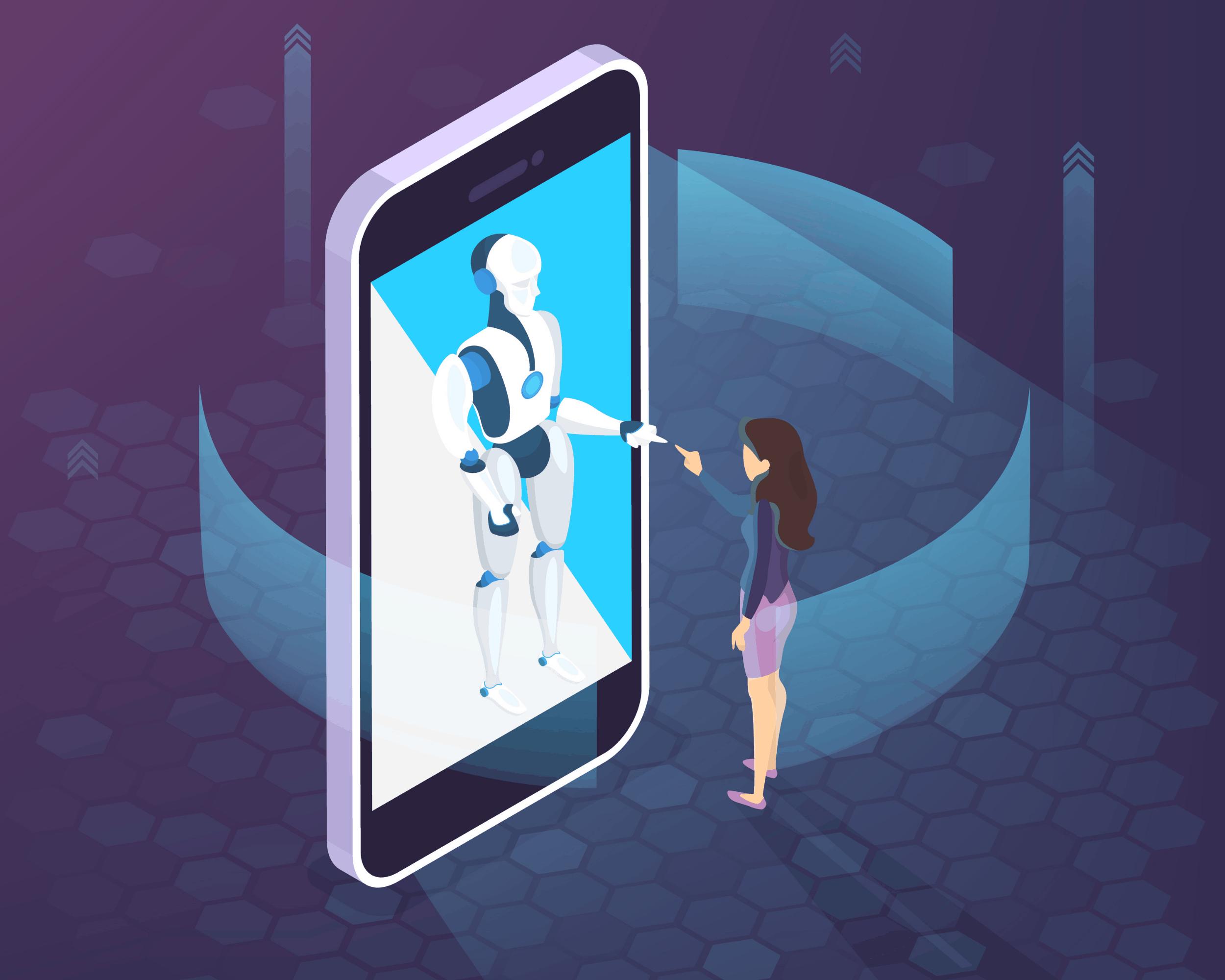 blockchain en la IA