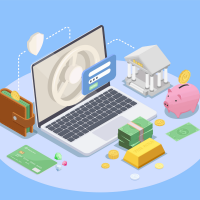 Blockchain en la Industria Bancaria