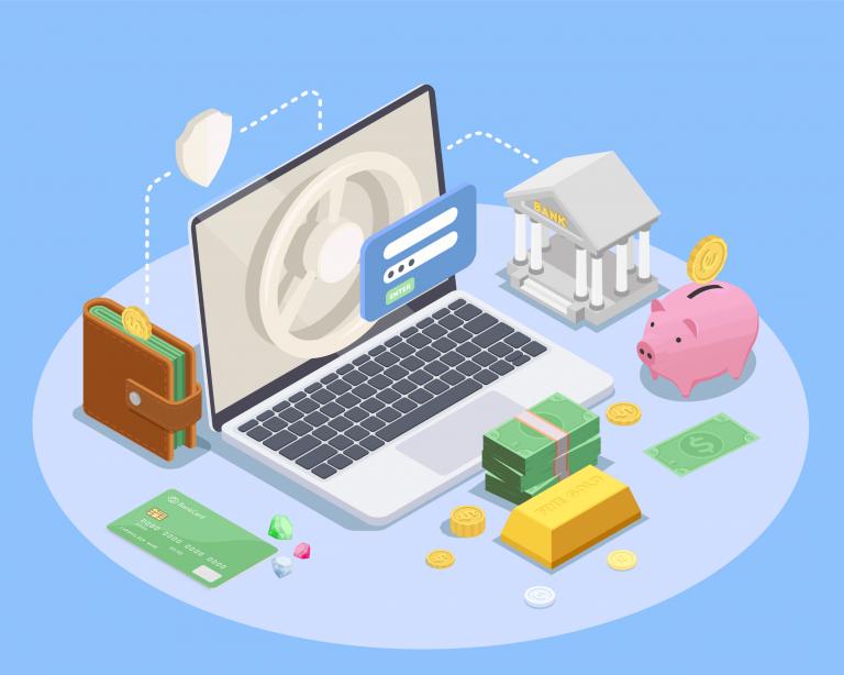 blockchain y la industria bancaria