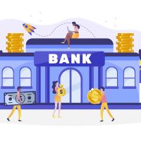 Blockchain VS Registro Bancario