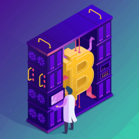 ¿Cómo minar criptomonedas?
