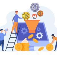 ¿Cómo convertir criptomonedas en dinero Fiat?