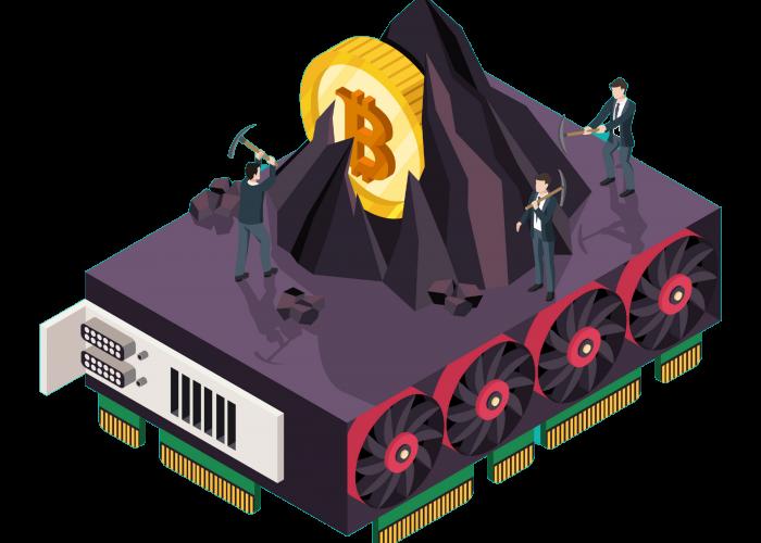 ¿Qué es la minería con ASIC?