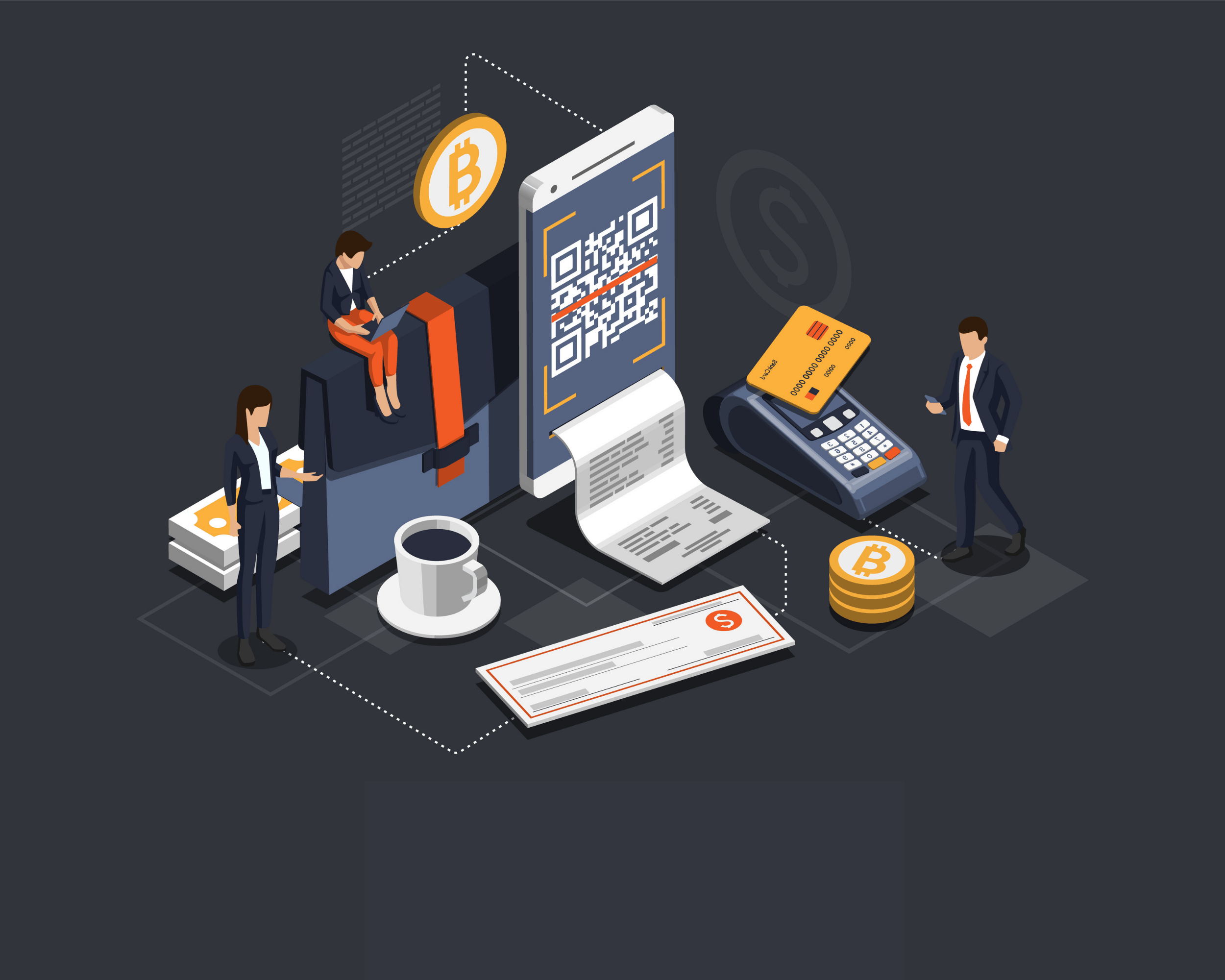 por que utilizar criptomonedas