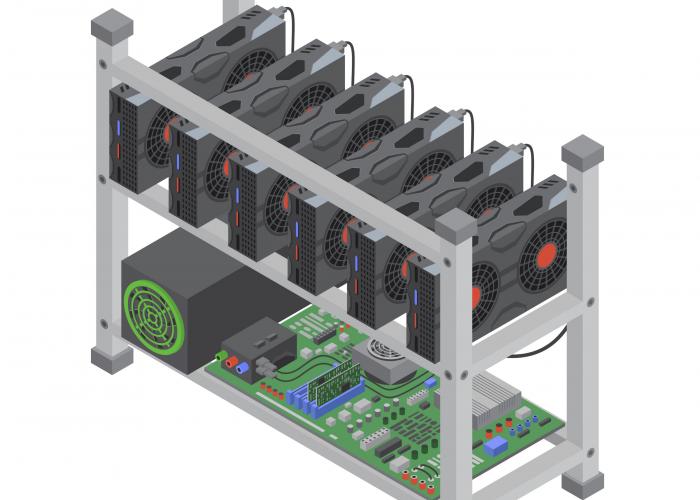 Mejores equipos de Minería GPU y CPU