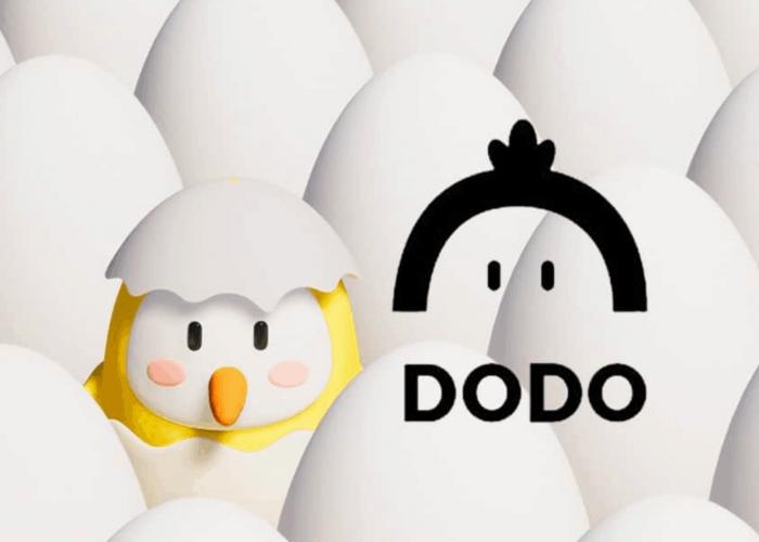 ¿Qué es Dodo (DODO)?