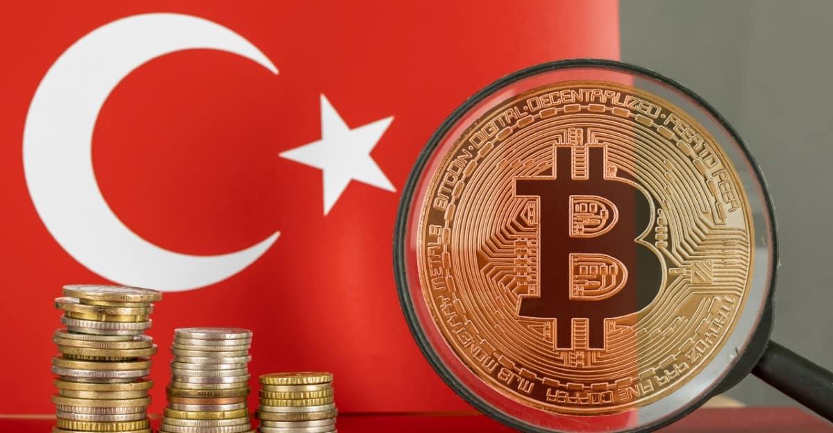 Prohíben las criptomonedas en Turquía (1)