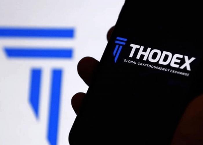 El exchange de criptomonedas turco detiene el comercio
