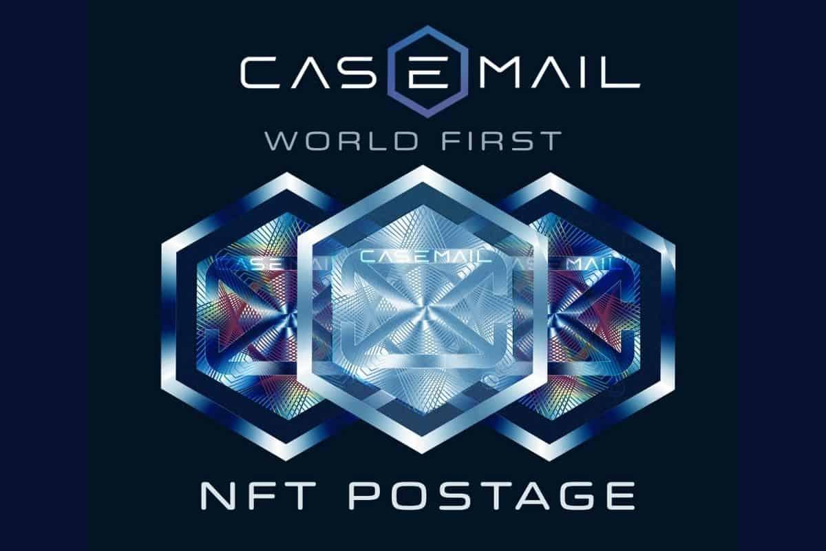 llegan los NFT al servicio postal
