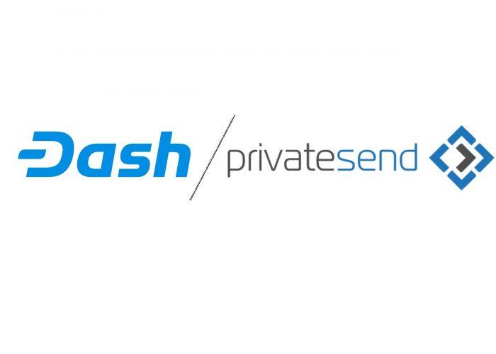 ¿Qué es PrivateSend?