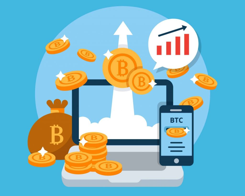 Bitcoin vs. Oro