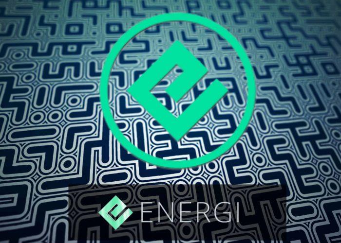 ¿Qué es y cómo funciona Energi (NRG) ?