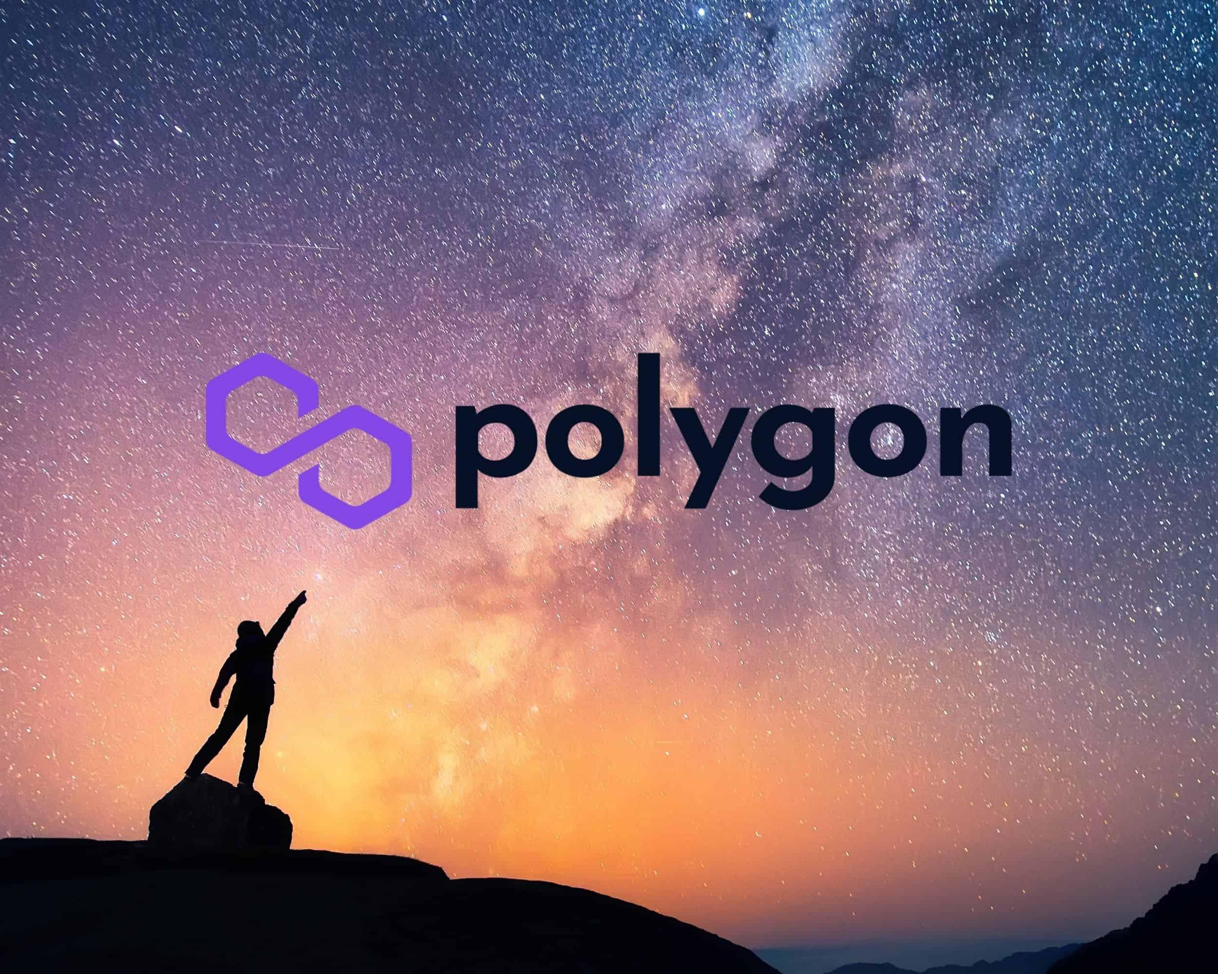 que es y como funciona polygon