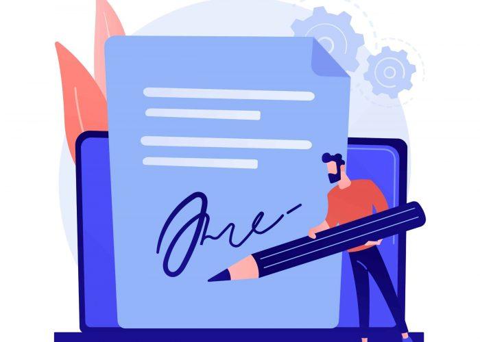 ¿Qué son y cómo funcionan las firmas digitales?
