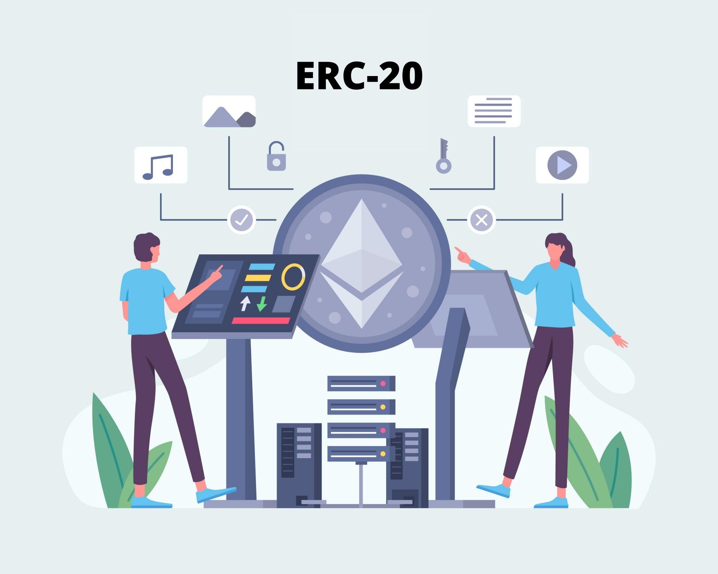 token erc20