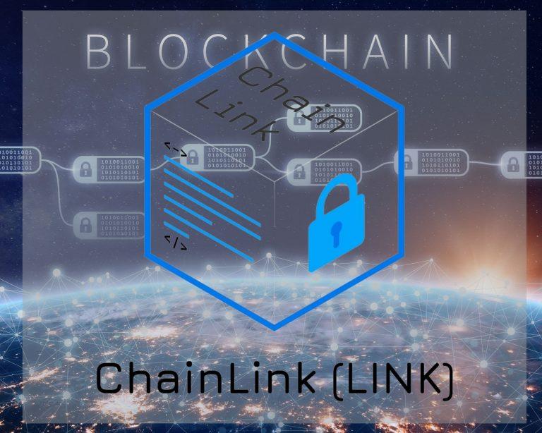 que es chainlink