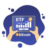 ¿Qué es ETF de Bitcoin?
