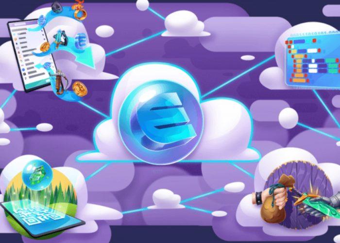¿Qué es y cómo funciona Enjin coin (ENJ)?