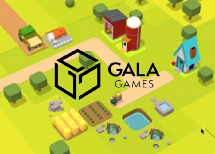 ¿Qué es y cómo funciona Gala Games?