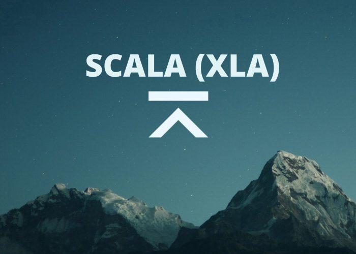 ¿Qué es y cómo funciona Scala (XLA)?